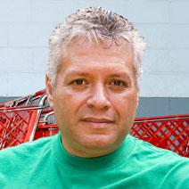 M. Ferreira – Liquor Store Owner